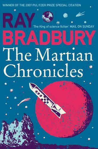 The MartianChronicles