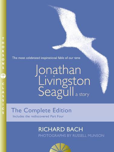 Jonathan Livingston Seagull:AStory