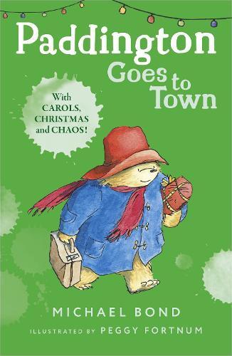 Paddington GoesToTown