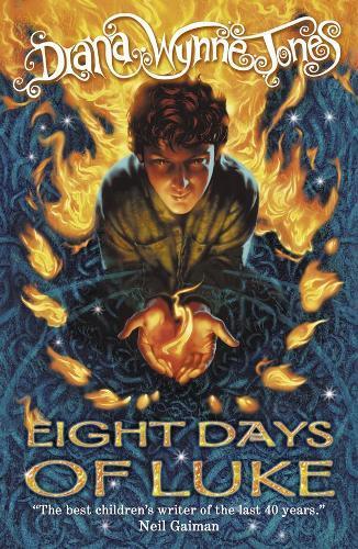 Eight DaysofLuke