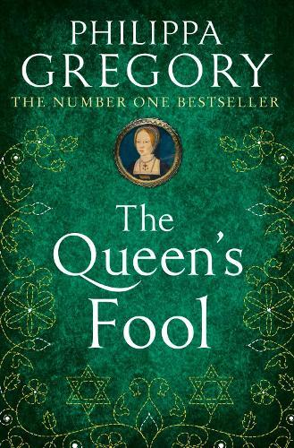 TheQueen'sFool