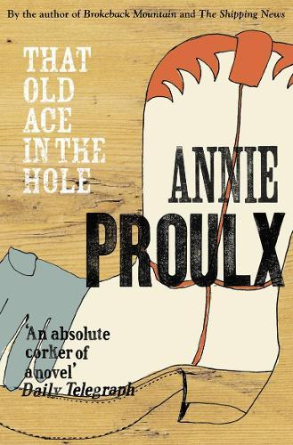 That Old Ace in the Hole
