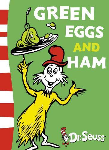 Green Eggs and Ham: GreenBackBook