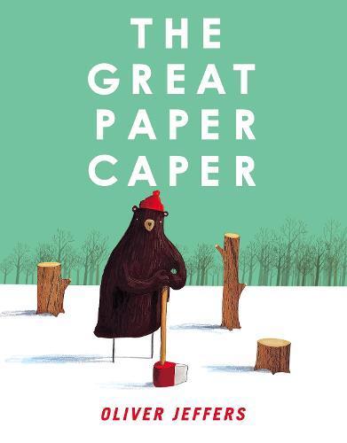 The GreatPaperCaper