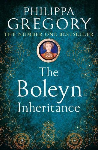 TheBoleynInheritance