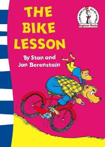 The Bike Lesson: Another Adventure of theBerenstainBears