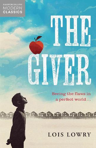 Image result for the giver book cover