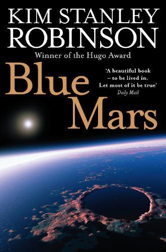 BlueMars
