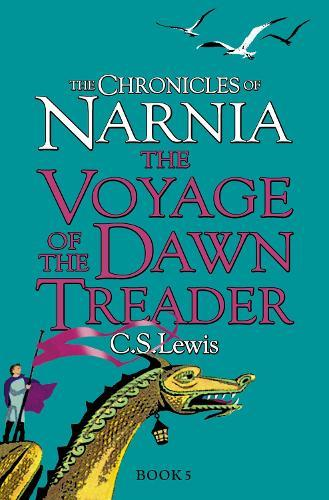 The Voyage of the Dawn Treader (the Chronicles of Narnia, Book5)