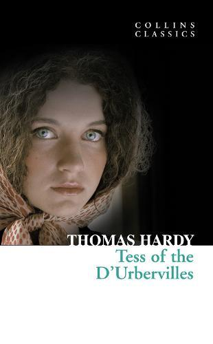 Tess oftheD'Urbervilles