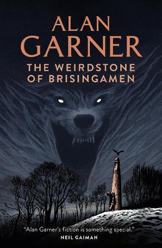 The WeirdstoneofBrisingamen