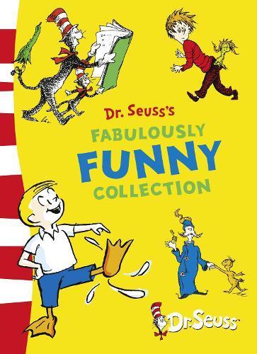 Dr Seuss By Readingscomau