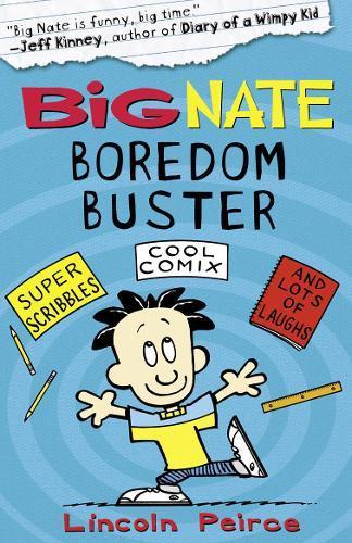 Big Nate BoredomBuster1
