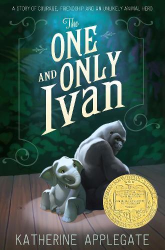 The One andOnlyIvan