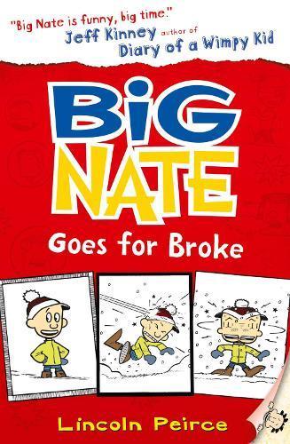 Big Nate GoesforBroke