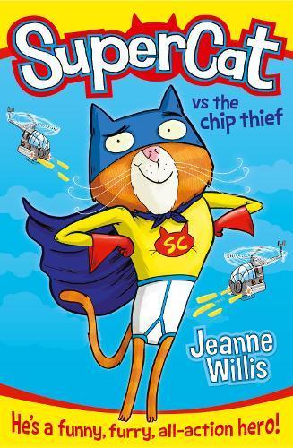 Supercat vs TheChipThief