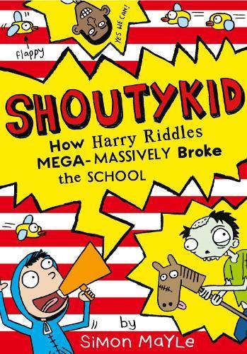 How Harry Riddles Mega-Massively Broke theSchool