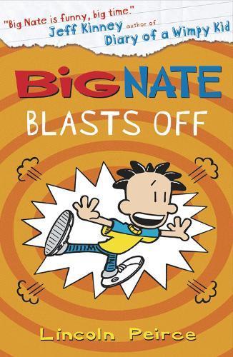 Big NateBlastsOff