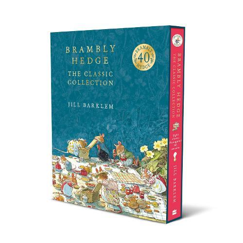 The Brambly HedgeCompleteCollection