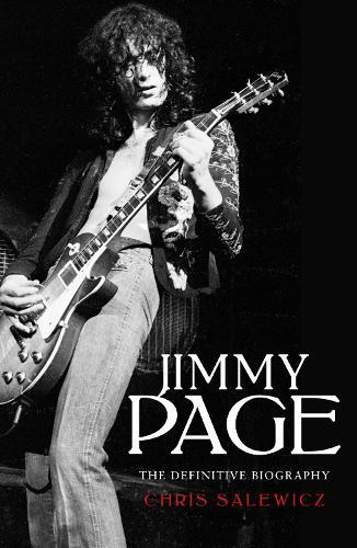 Jimmy Page: TheDefinitiveBiography