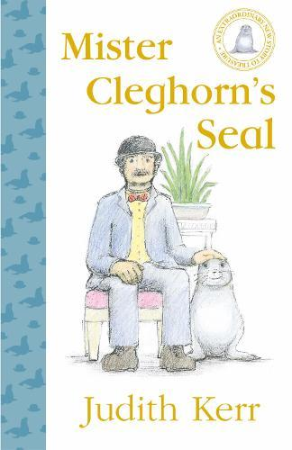 MisterCleghorn'sSeal