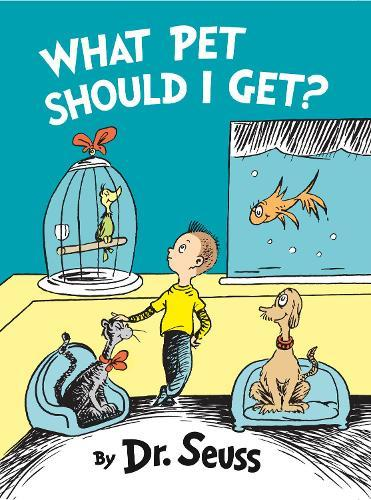 What Pet ShouldIGet?