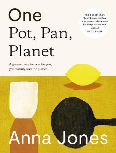 One: Pot,Pan,Planet