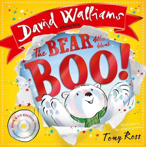 The Bear WhoWentBoo!