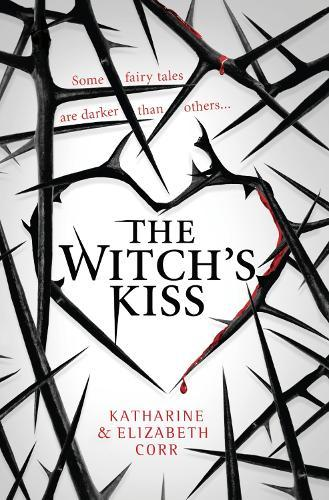 TheWitch'sKiss