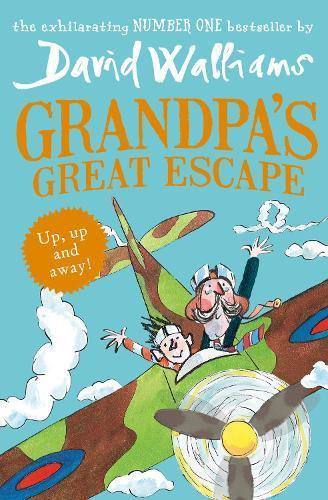 Grandpa'sGreatEscape