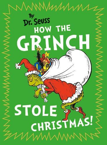 How The Grinch Stole Christmas! (Pocket-sized)