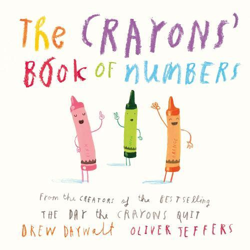 The Crayons' BookofNumbers