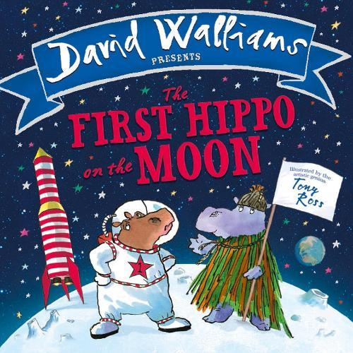 The First Hippo ontheMoon