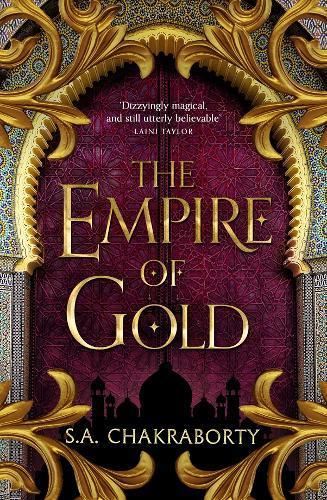 The EmpireofGold