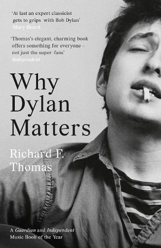 WhyDylanMatters
