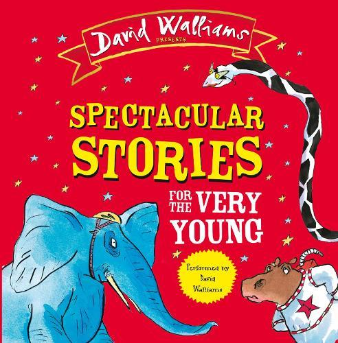 Spectacular Stories for theVeryYoung