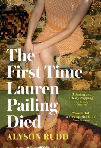 The First Time LaurenPailingDied