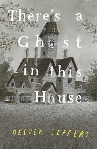 There's a Ghost inthisHouse