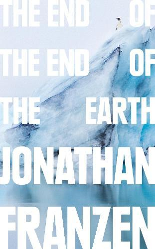 The End of the End oftheEarth