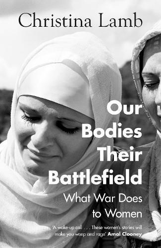 Our Bodies,TheirBattlefield