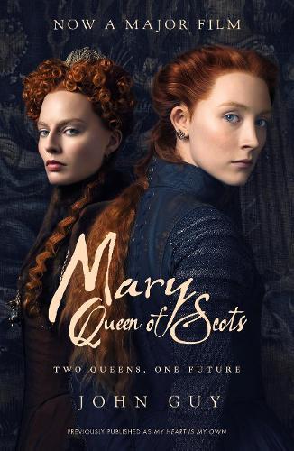 Mary Queen of Scots:FilmTie-in