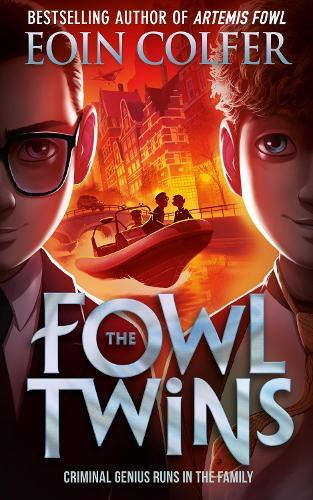 TheFowlTwins