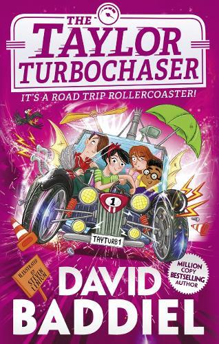 TheTaylorTurboChaser