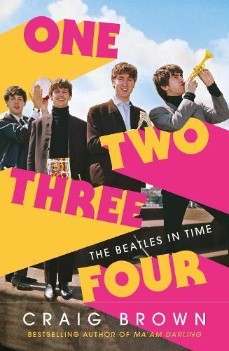 One Two Three Four: The BeatlesinTime