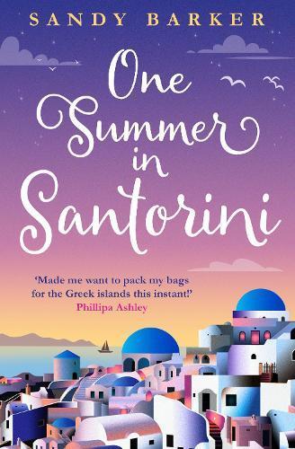 One SummerinSantorini