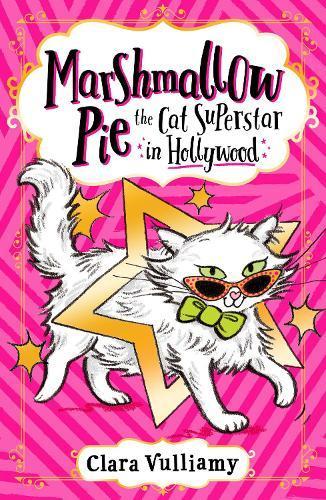 Marshmallow Pie: The Cat SuperstarinHollywood