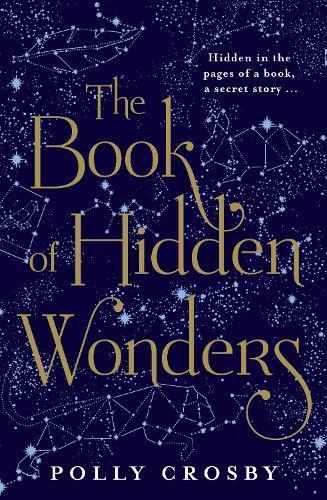 The Book ofHiddenWonders