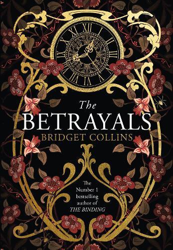 TheBetrayals