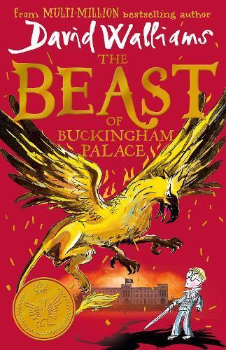 The Beast ofBuckinghamPalace