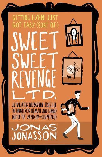 Sweet SweetRevengeLtd.